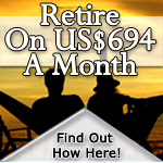 Retire Cheap