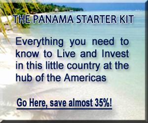 Panama Starter Kit