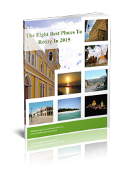 The Eight Cheapest Havens To Retire In 2015 | Live And Invest Overseas