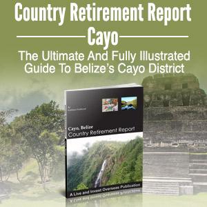 Cayo Country Retirement Report