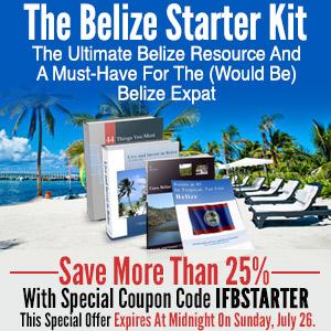 Belize Starter Kit