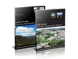 Country Retirement Report Ecuador