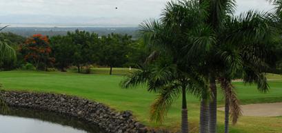 Nejapa Country Club, Nicaragua