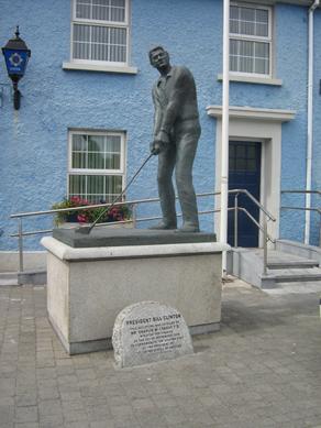 Ballybunion Golf Club. Ireland