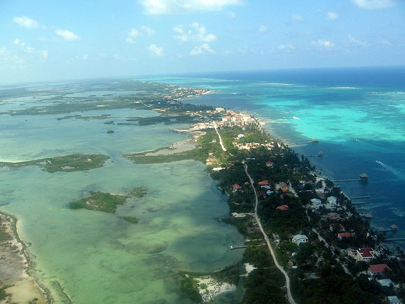 healthcare in Ambergris Caye Belize