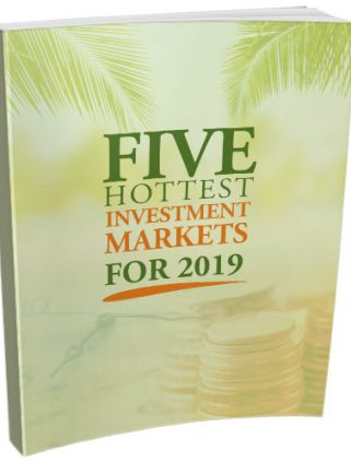 five-hottest