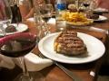 A famous Argentinian steak.