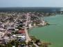 Snapshots of Corozal, Belize