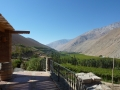 Elqui Valley, Chile.