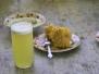 Food of Belize