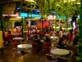 Outdoor restaurants in George Town
