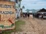 Lobsterfest 2017: Placencia, Belize
