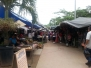 The Macal River Market - Belize