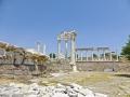 Bergama ruins