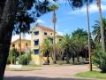 The vacation home of Chilean poet Pablo Neruda in Atlantida Uruguay,