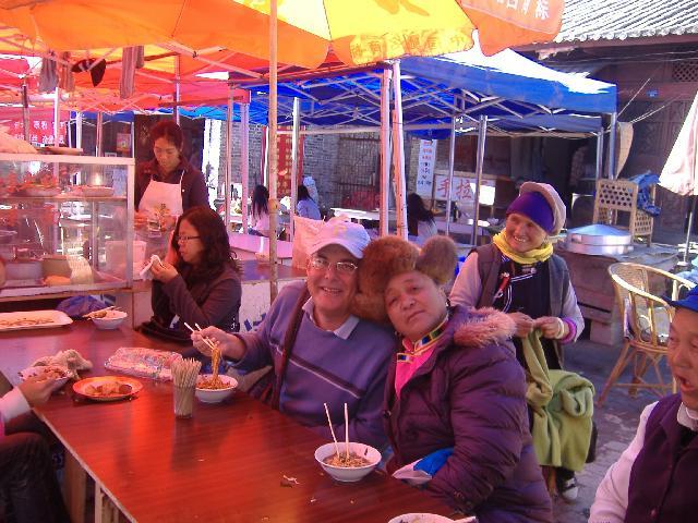 Life In Ancient Lijiang