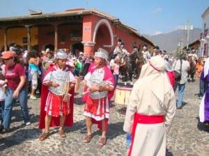 Roman Centurions - Band