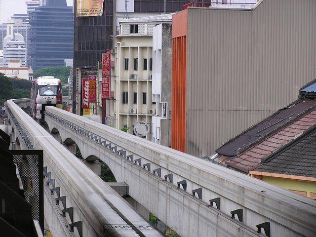 Monorail, Kuala Lumpur