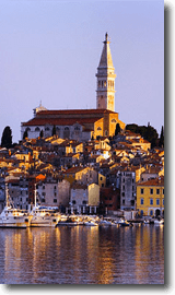 CroatiaVillage