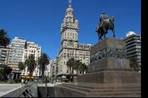 UruguayStatue