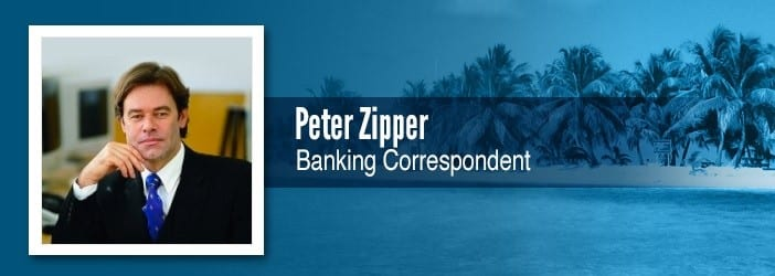 Peter Zipper, Banking Correspondent