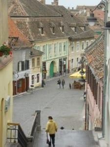 Sibiu Townsquare