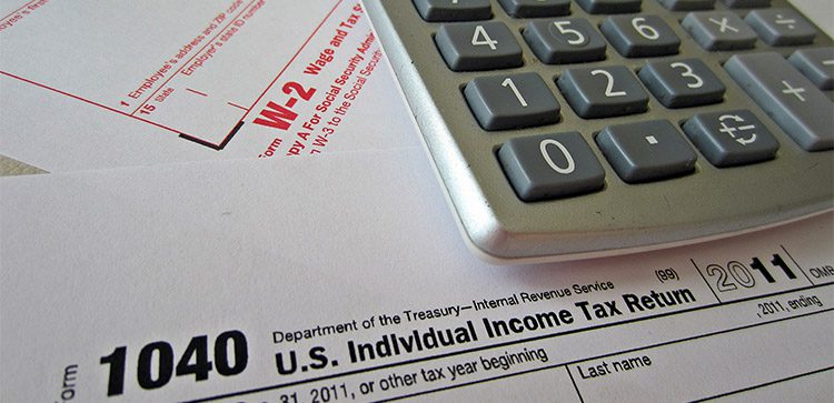 IRS Requirements For Americans Abroad