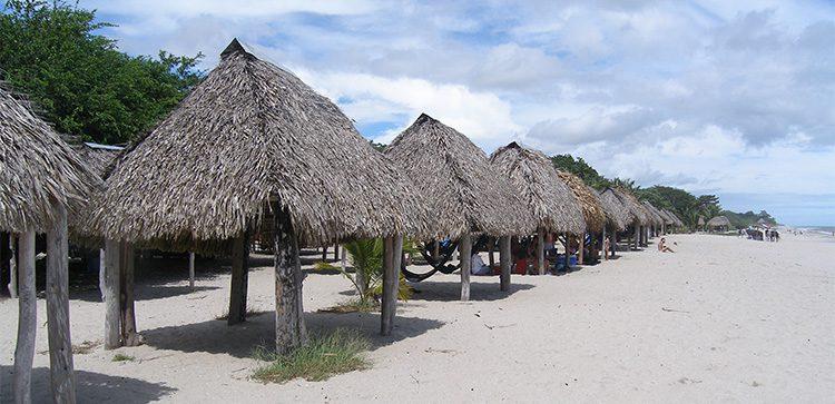 Rio Hato boasts plenty of world-class beaches.
