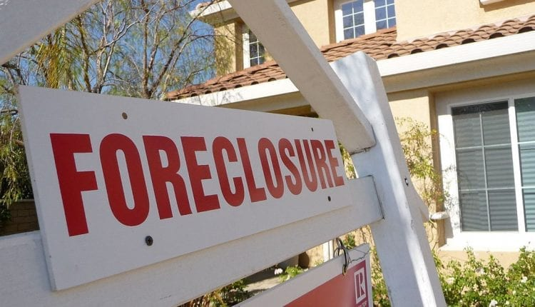 Is buying on foreclosure a bad or good idea?