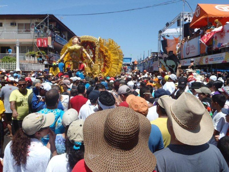 Carnaval In Panama Live And Invest Overseas