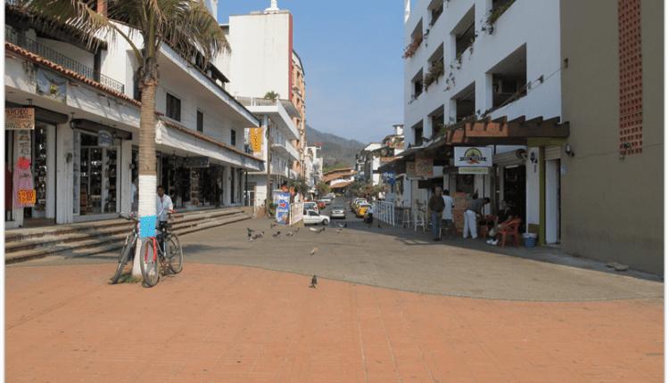 Retiring To Puerto Vallarta
