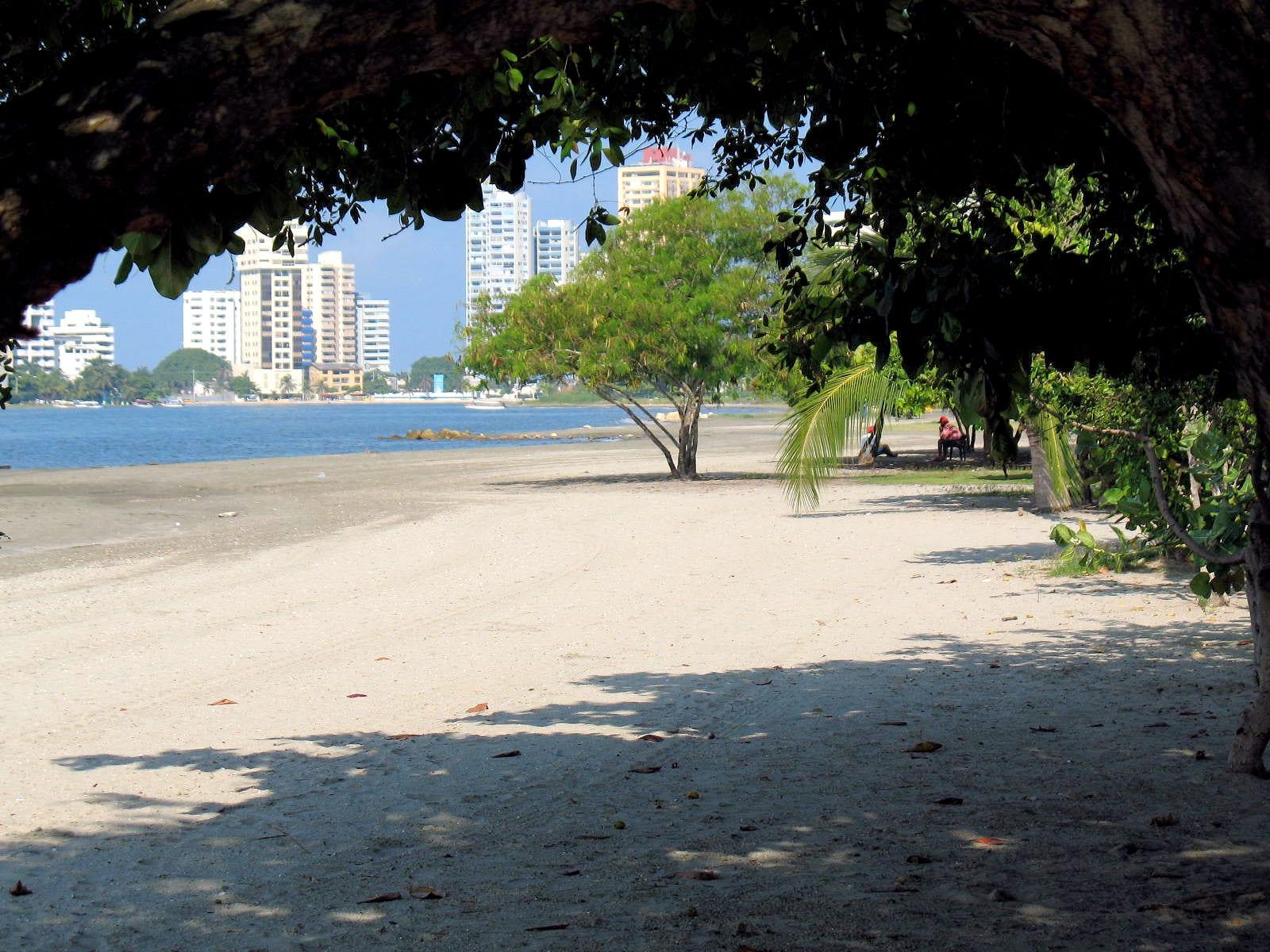 Castillo Grand Beach