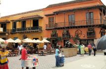 Centro plaza santo domingo