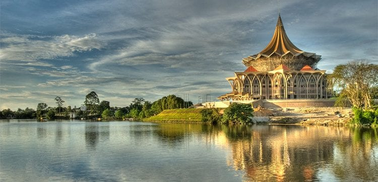 Affordable, exotic, and beautiful, are three words that sum up well the experience when you Retire To Kuching, Malaysia