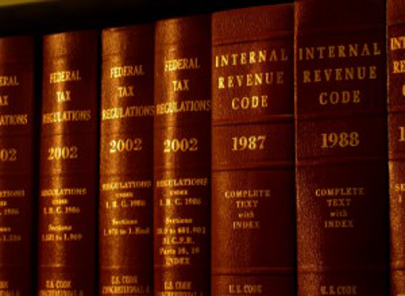 Internal Revenue Code Live Tax Free