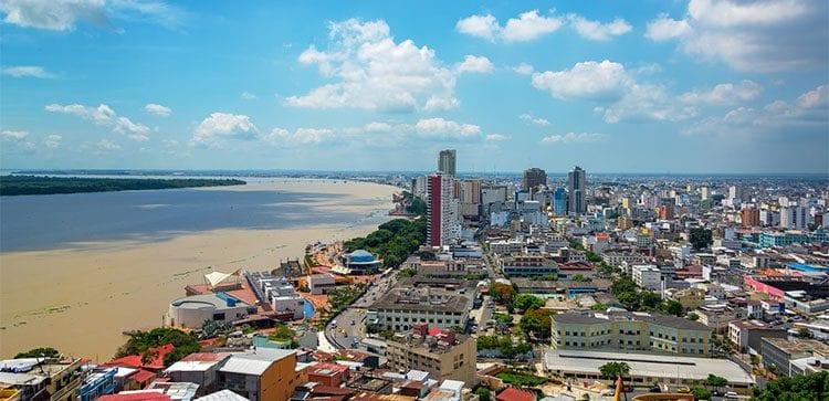 Travel In Guayaquil Ecuador