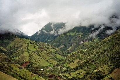 Retire to Ecuador