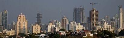 Live in Panama City
