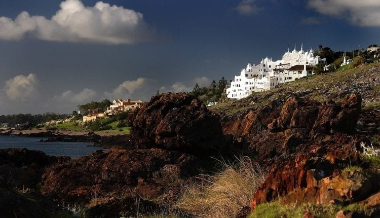 Uruguay is a prime location to retire in all aspects.