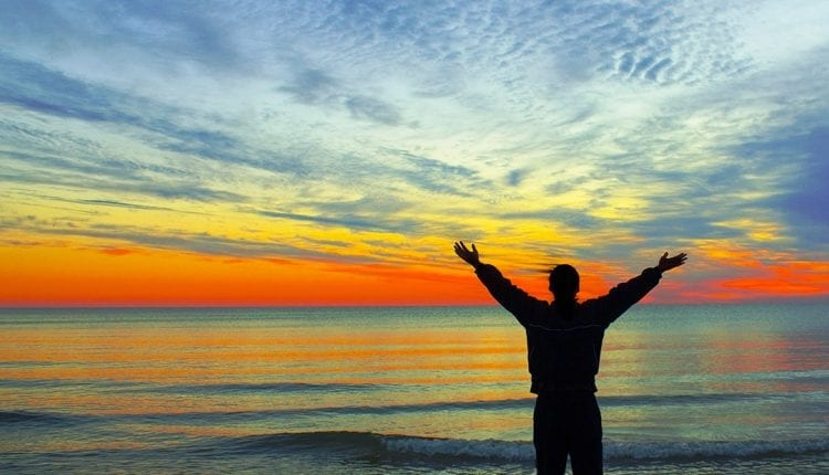 Starting Anew Overseas can be a liberating experience