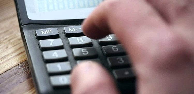 A Calculator is going to be the first of your needs when planning for taxes overseas - International Tax Review