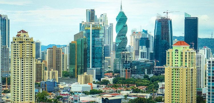Panama Market Watch For Real Estate