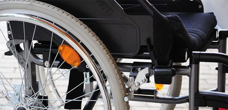 Wheelchair access in Latin America - Handicapped Access In Salinas Ecuador