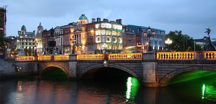 Dublin, Ireland | Recovering Property Market In Ireland