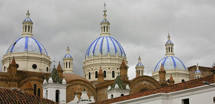 Cost of living in Cuenca, Ecuador