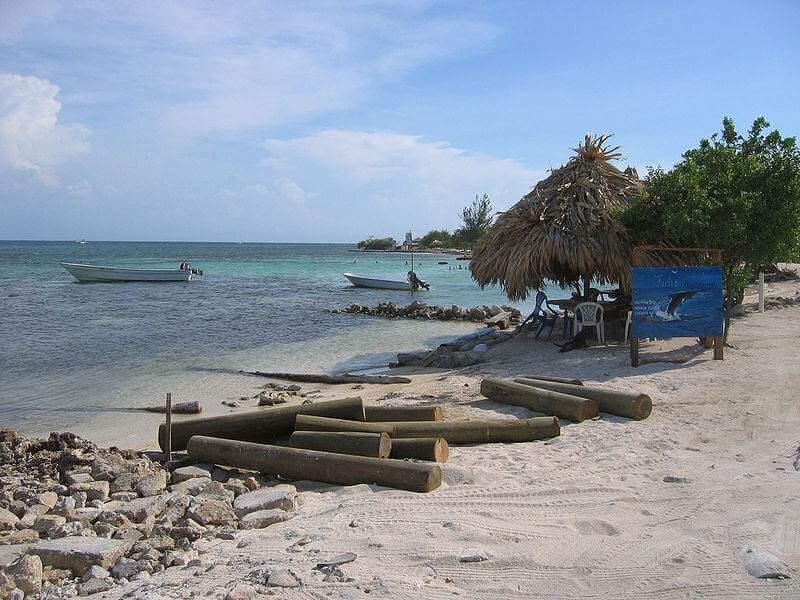 Hondoras beach