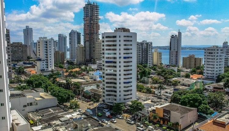 Cartagena, Colombia, is one of the Top Property Investment Markets In Colombia.