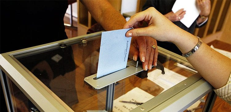 Voting and Elections In Colombia