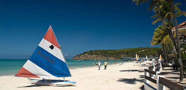 Buying Property On Antigua And Barbuda come with some extras.