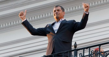 Will expats in Ecuador be affected by another round for President Correa?